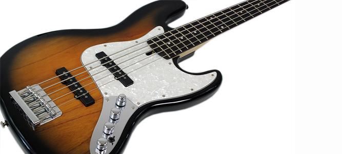 E-bass günstig  zu vermieten